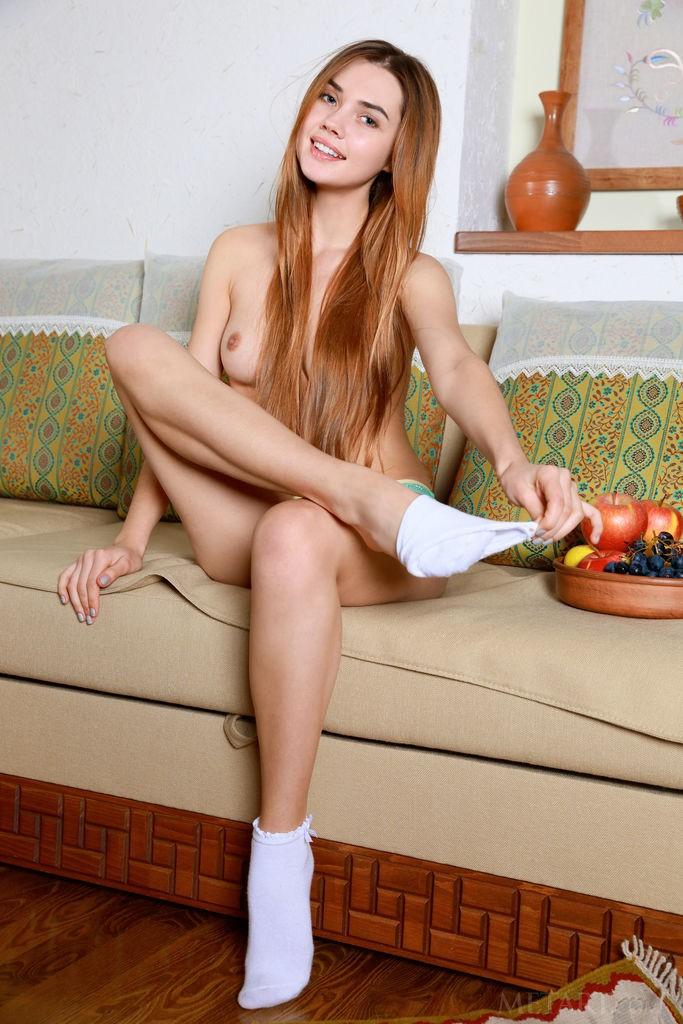 Young lesbians nude amatur