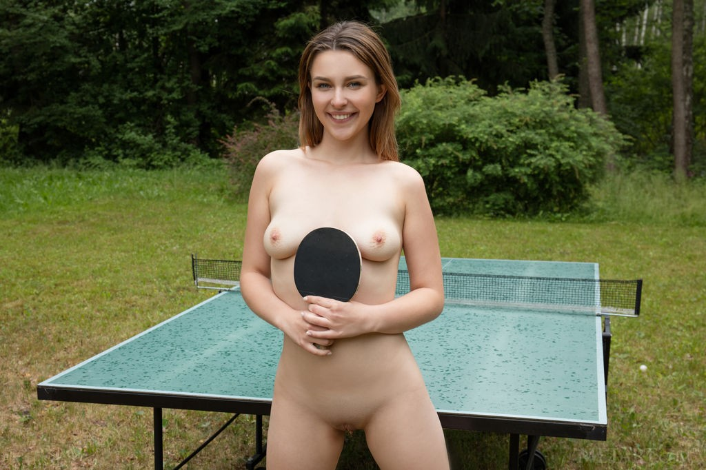 Sexy full beasted and pussy female nudes