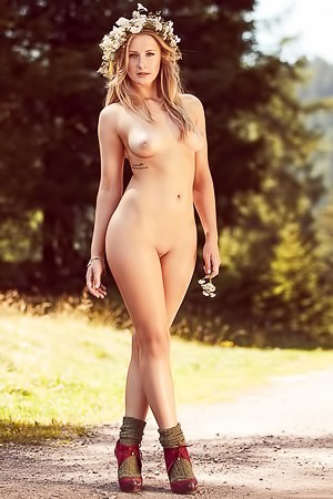 Patrizia Dinkel Playboy Hottie