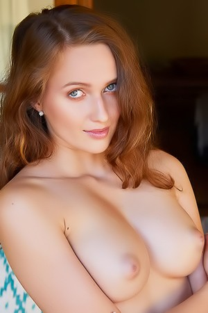 Stunning Blue Eyed Stacy Cruz Flashing Her Pretty Pussy
