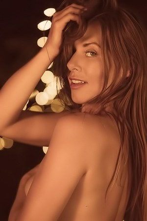 Bella Chase Nude Gorgeous Nighttime