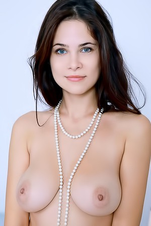 Martina Mink Russian Sweetie Intimate View